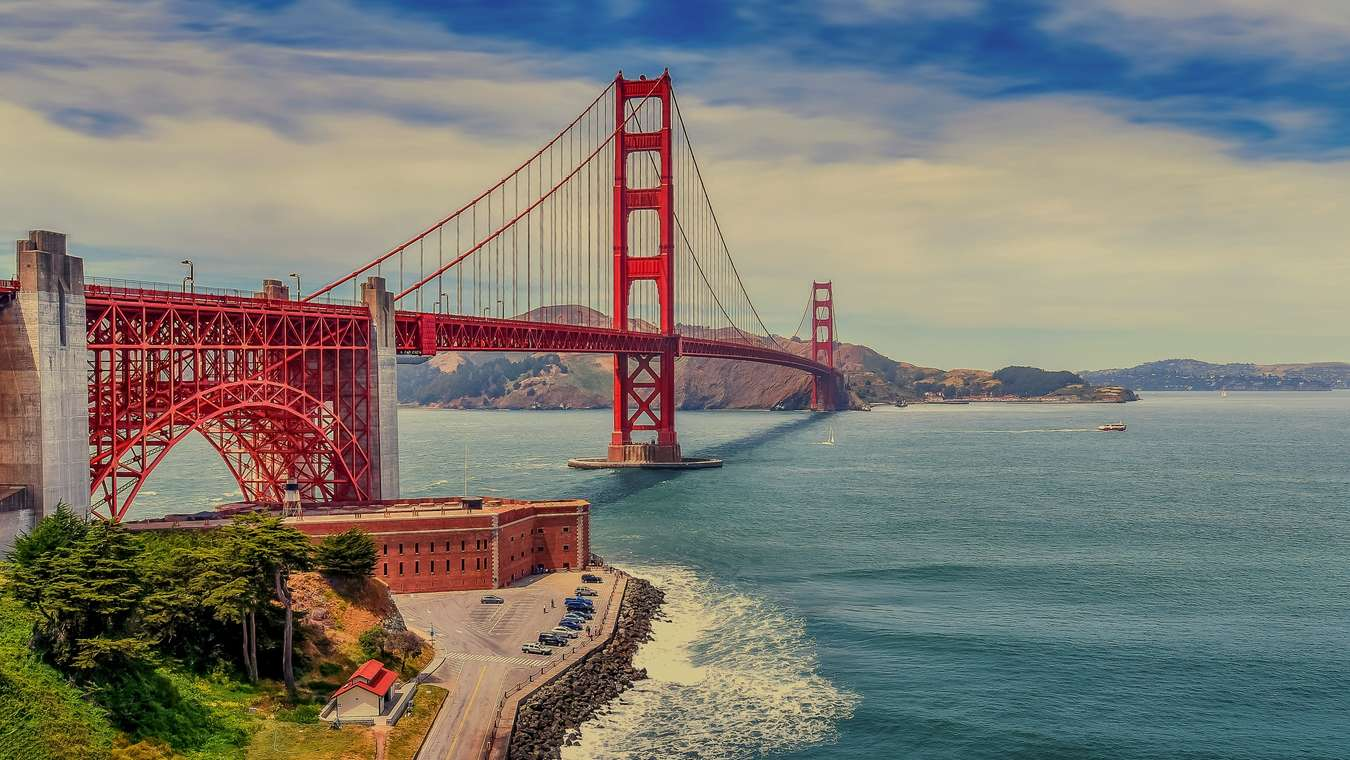 california fears that the golden gate bridge could end up