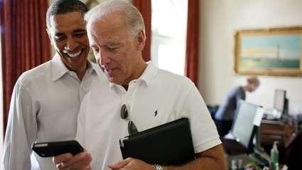 Funny story - Cagey Joe Biden Has Selected His VP Nominee