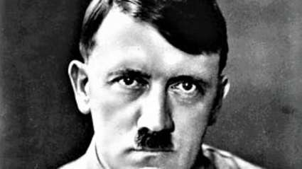Funny story: Some of President Trump's Defenders Say That He is Merely Releasing His Inner Hitler