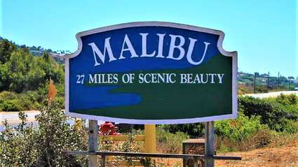 Funny story - A Leading Seismologist Predicts That a Gigantic Tsunami Will Probably Hit Malibu Beach in July of 2021