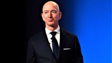 Funny story - The World's Richest Man, Jeff Bezos Says He'll Purchase The Washington Redskins (Right Now!)