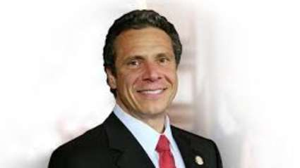 Funny story - The Gov. Cuomo Action Figure Doll is Flying Off the Shelves