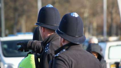 Funny story - Police close to catching The Ripper