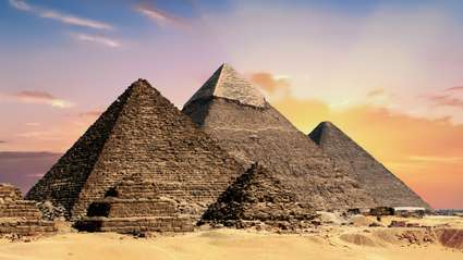 Funny story - Pyramids were not built by aliens, Egypt tells Musk