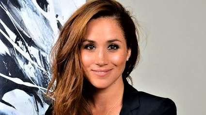 Funny story - Meghan Markle Has Just Been Named to the Black Lives Matter Board of Directors