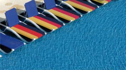 Funny story - Coronavirus Second Wave Panic In Germany, As Hospital Staff Discover Beds Covered In Beach Towels