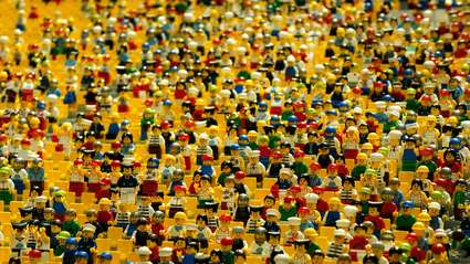 Funny story - Leaked Report Says There Are 'Too Many Humans' On The Planet